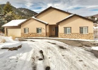 Foreclosed Home in Park City 84098 DOUGLAS DR - Property ID: 4446923589