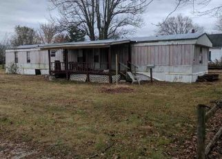 Foreclosed Home in Clay City 47841 E 10TH ST - Property ID: 4446929719