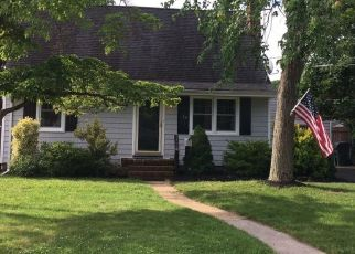 Foreclosed Home in Red Bank 07701 MCLEAN ST - Property ID: 4446964762
