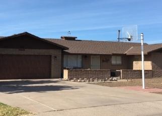 Foreclosed Home in Mesa 85203 N PIONEER - Property ID: 4446967378
