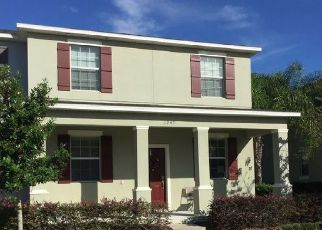 Foreclosed Home in Apopka 32703 ALSTON BAY BLVD - Property ID: 4446998477