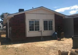 Foreclosed Home in El Paso 79928 NANCY LEE AVE - Property ID: 4447029576