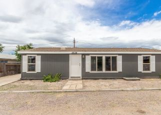 Foreclosed Home in Tucson 85705 N LOS ALTOS AVE - Property ID: 4447040976