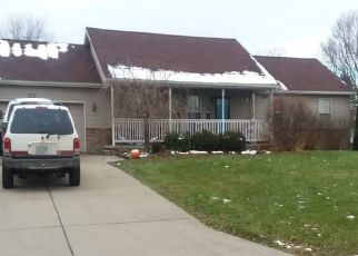 Foreclosed Home in Davison 48423 STONEBROOK DR - Property ID: 4447045338