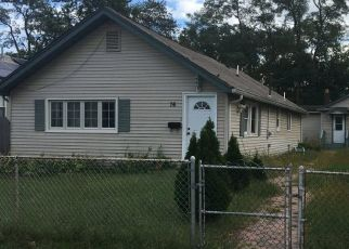 Foreclosed Home in Keansburg 07734 MANNING PL - Property ID: 4447053216