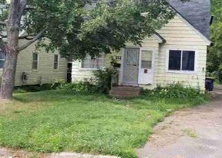 Foreclosed Home in Ironwood 49938 W HARDING AVE - Property ID: 4447067235