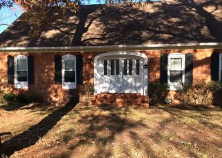 Foreclosed Home in Chesapeake 23322 BRIARFIELD DR - Property ID: 4447087832