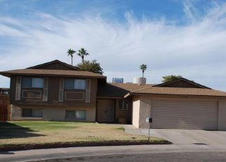 Foreclosed Home in Glendale 85301 N 46TH DR - Property ID: 4447108410