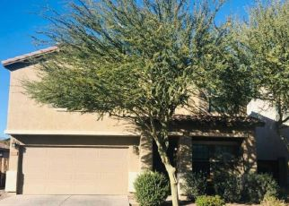 Foreclosed Home in San Tan Valley 85140 E LONGHORN ST - Property ID: 4447123294