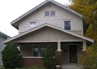 Foreclosed Home in South Bend 46628 COLLEGE ST - Property ID: 4447135114