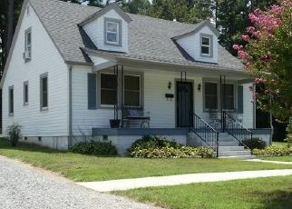 Foreclosed Home in Chase City 23924 W SYCAMORE ST - Property ID: 4447156138