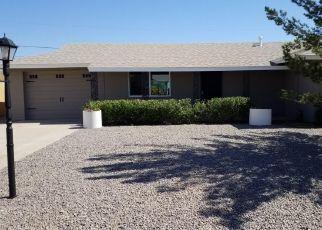 Foreclosed Home in Sun City 85351 W LA JOLLA DR - Property ID: 4447186368