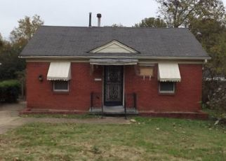 Foreclosed Home in Memphis 38109 RILE ST - Property ID: 4447193824