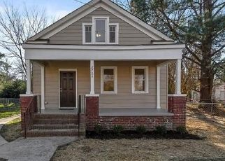 Foreclosed Home in Chesapeake 23323 THOMAS ST - Property ID: 4447229733