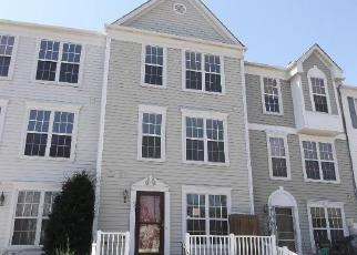 Foreclosed Home in Glen Burnie 21061 GNOME CT - Property ID: 4447253373