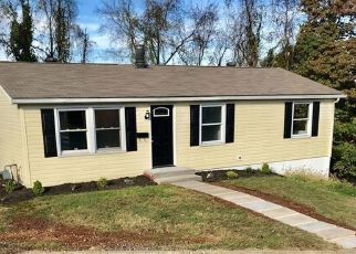Foreclosed Home in Beaver Falls 15010 W 9TH ST - Property ID: 4447291485