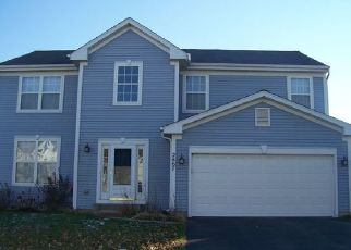 Foreclosed Home in Montgomery 60538 ADAM AVE - Property ID: 4447309890