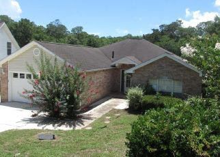 Foreclosed Home in Niceville 32578 FOREST LAKE TER - Property ID: 4447324777