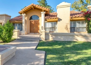 Foreclosed Home in Tempe 85284 E CALLE DE ARCOS - Property ID: 4447329139