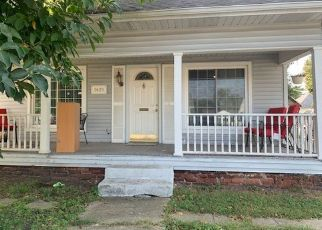 Foreclosed Home in Clinton 47842 S 3RD ST - Property ID: 4447350164