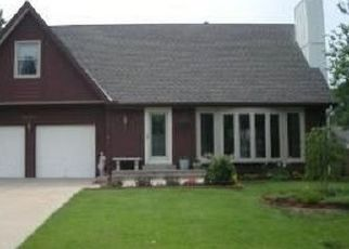 Foreclosed Home in Olathe 66062 W 146TH ST - Property ID: 4447357617