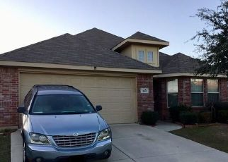 Foreclosed Home in Crowley 76036 LOFTIN ST - Property ID: 4447414556