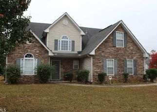 Foreclosed Home in Covington 30016 TIMBERLAKE TER - Property ID: 4447415426