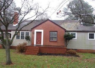 Foreclosed Home in Chesapeake 23323 GEORGE WASHINGTON HWY N - Property ID: 4447428573