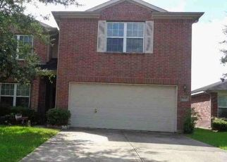 Foreclosed Home in Richmond 77407 MANCHESTER POINT LN - Property ID: 4447457923