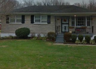 Foreclosed Home in Louisville 40272 S DODGE LN - Property ID: 4447471940