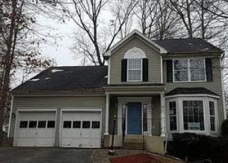 Foreclosed Home in Fredericksburg 22407 QUIET POND CT - Property ID: 4447479371