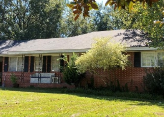 Foreclosed Home in Nashville 31639 FUTCH AVE - Property ID: 4447550773