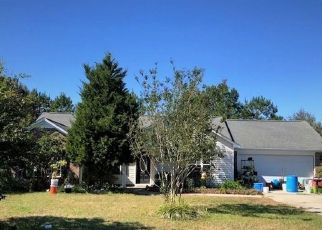 Foreclosed Home in Loris 29569 CAROLINA HICKORY ST - Property ID: 4447563913