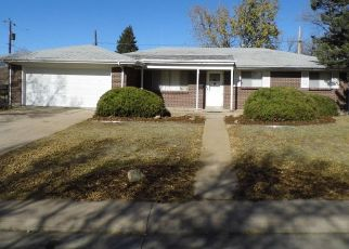Foreclosed Home in Aurora 80012 S NEWARK WAY - Property ID: 4447576156
