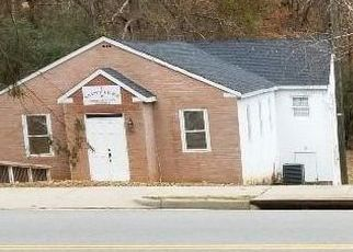 Foreclosed Home in Lawrenceville 23868 CHRISTANNA HWY - Property ID: 4447597633