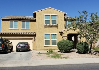 Foreclosed Home in Goodyear 85395 W TURNEY AVE - Property ID: 4447624338