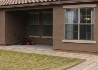 Foreclosed Home in Goodyear 85338 W PAPAGO ST - Property ID: 4447625664
