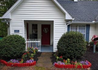 Foreclosed Home in Toccoa 30577 HIDDEN LAKES DR - Property ID: 4447649753