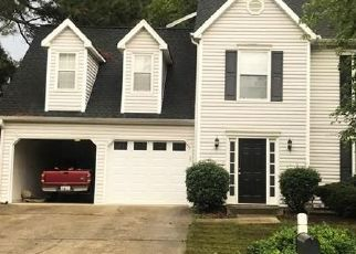 Foreclosed Home in Powder Springs 30127 NECTAR DR - Property ID: 4447780708