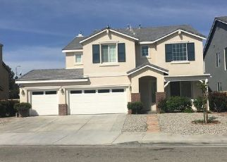Foreclosed Home in Lancaster 93536 NORMANDY LN - Property ID: 4447820105
