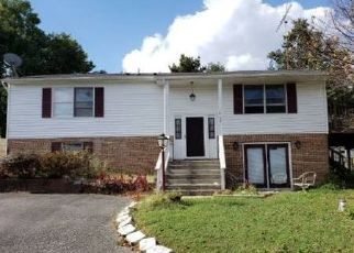 Foreclosed Home in Chesapeake Beach 20732 8TH ST - Property ID: 4447853850