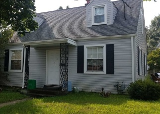 Foreclosed Home in Allentown 18104 W ELM ST - Property ID: 4447873549
