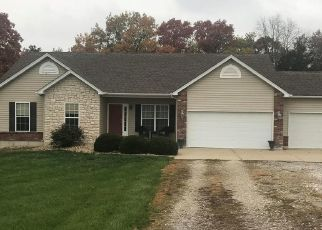 Foreclosed Home in Warrenton 63383 SOUTHWIND RD - Property ID: 4447881881