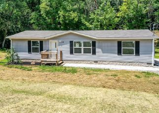 Foreclosed Home in Harriman 37748 TUB SPRINGS RD - Property ID: 4447908591