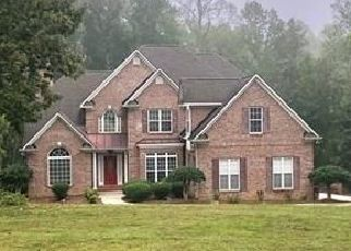 Foreclosed Home in Charlotte 28227 LEMMOND ACRES DR - Property ID: 4448005378