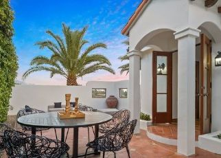 Foreclosed Home in Pacific Palisades 90272 SAN REMO DR - Property ID: 4448007569