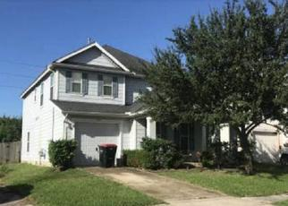 Foreclosed Home in Houston 77073 SILKY LEAF DR - Property ID: 4448010188