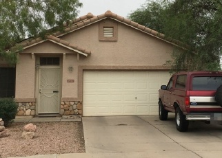 Foreclosed Home in Mesa 85209 E MONTE AVE - Property ID: 4448052235