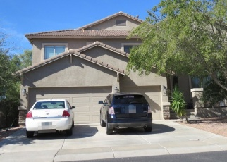 Foreclosed Home in Surprise 85379 W CAMERON DR - Property ID: 4448061439