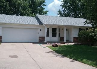 Foreclosed Home in O Fallon 63368 STAR BUCK DR - Property ID: 4448066700